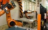 Наука и инновации: создание лаборатории боевых роботов