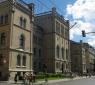 Латвийский университет